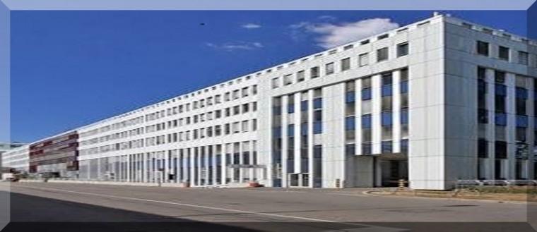 1030 Wien - utställning / försäljningsområde (Objekt Nr. 050/00769)