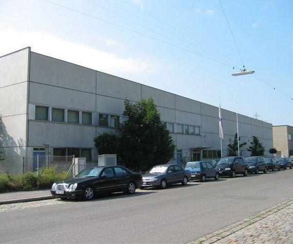 Bostäder, operativ anläggning / Huvudkontor 1110 Wien Simmering (Objekt Nr. 050/01312)